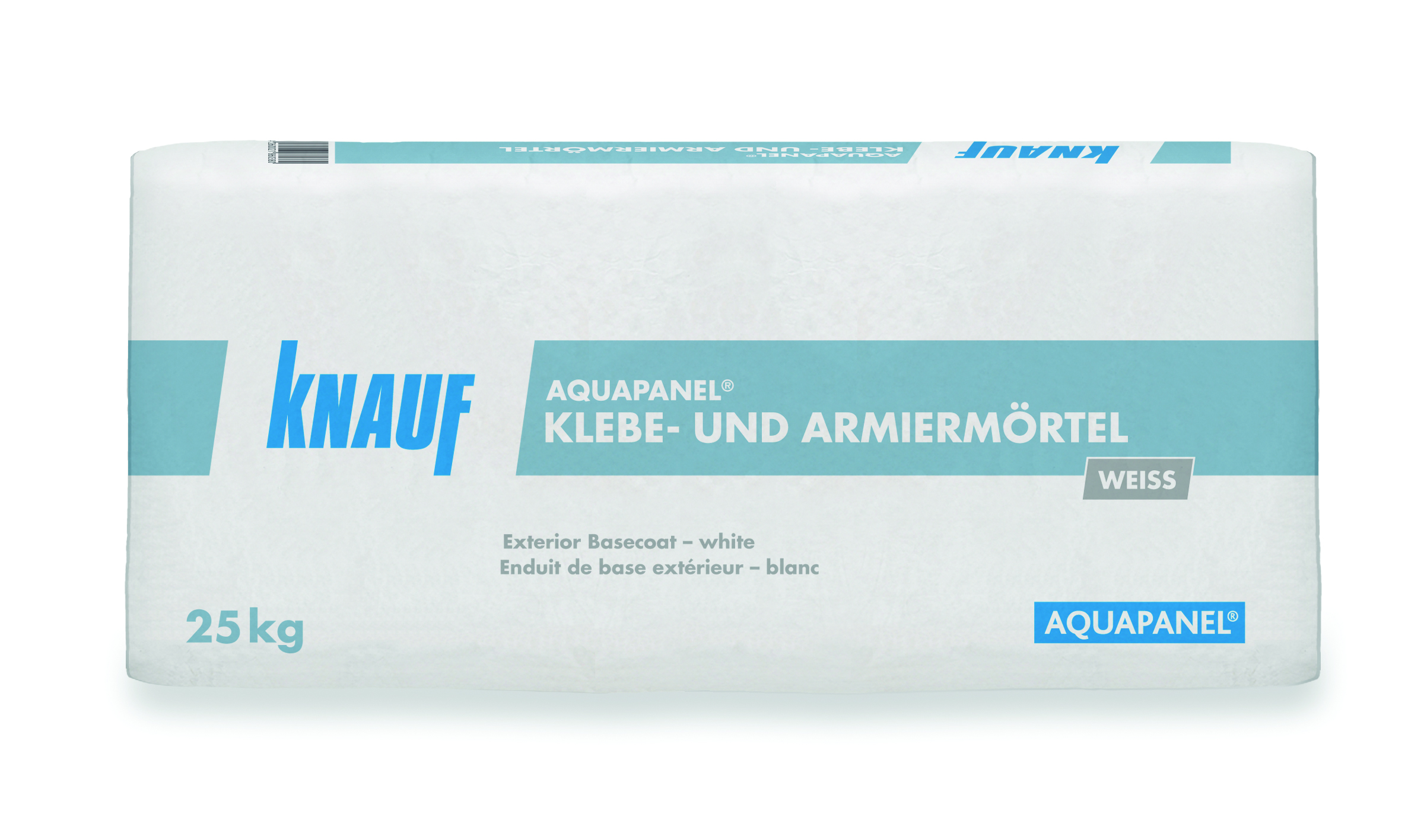 AQUAPANEL® Exterior Basecoat - White