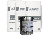 MARBOPOX EP-Bettungsmörtel 3D