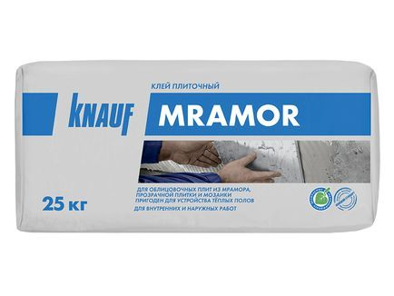 КНАУФ-Мрамор