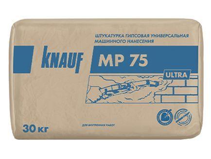 КНАУФ-МП 75 Ультра