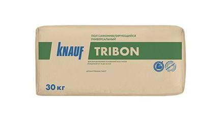 КНАУФ-Трибон