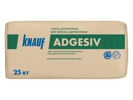 КНАУФ-Адгезив