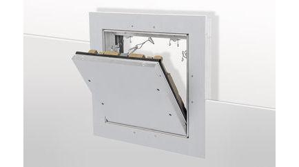 SYSTEM Strahlenschutz Safeboard