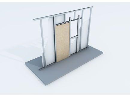 knauf pocket kit. Black Bedroom Furniture Sets. Home Design Ideas