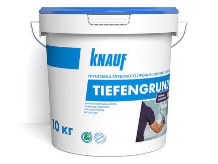 КНАУФ-Тифенгрунд