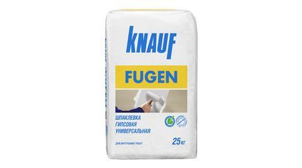 КНАУФ-Фуген