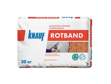 КНАУФ-Ротбанд