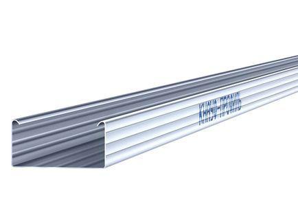 Металлический КНАУФ-профиль потолочный (ПП)