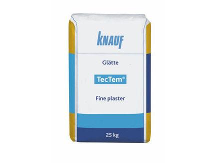 TecTem® Glätte