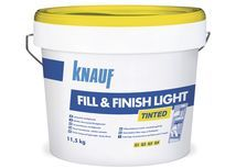 Fill & Finish Light (Plus 3)